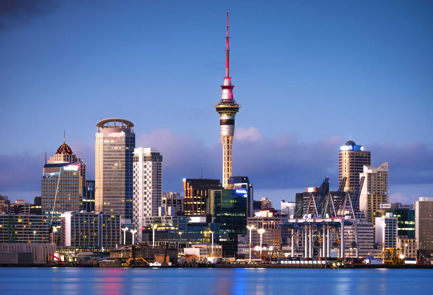 All That You Need to Know About Skycity Auckland