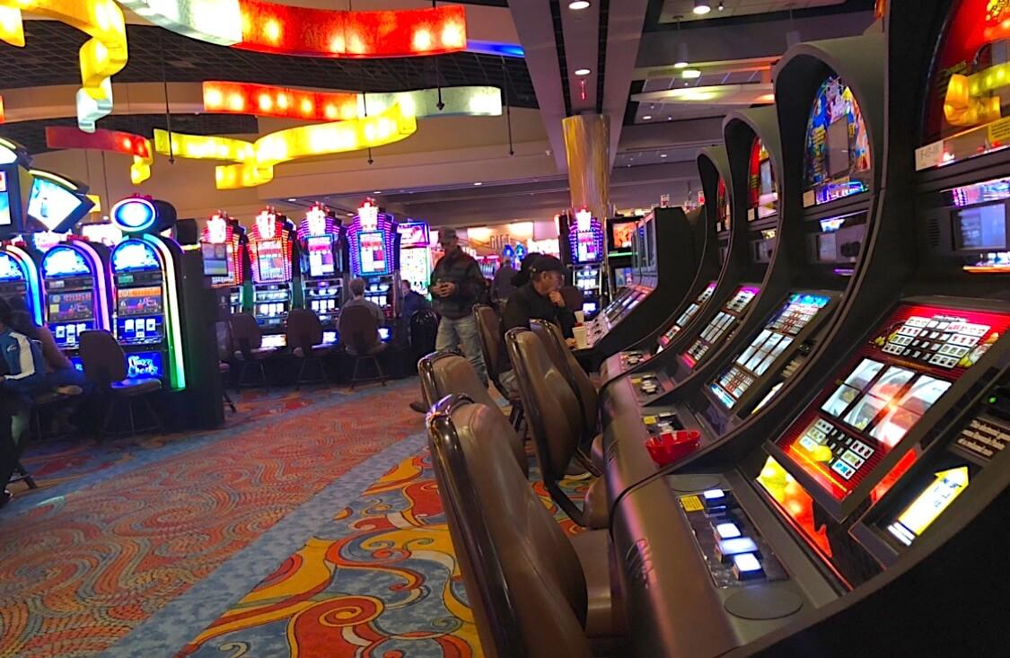 SkyCity Auckland Casino Review