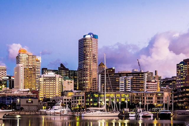 Top Accommodations Near SkyCity Casino in Auckland, New Zealand