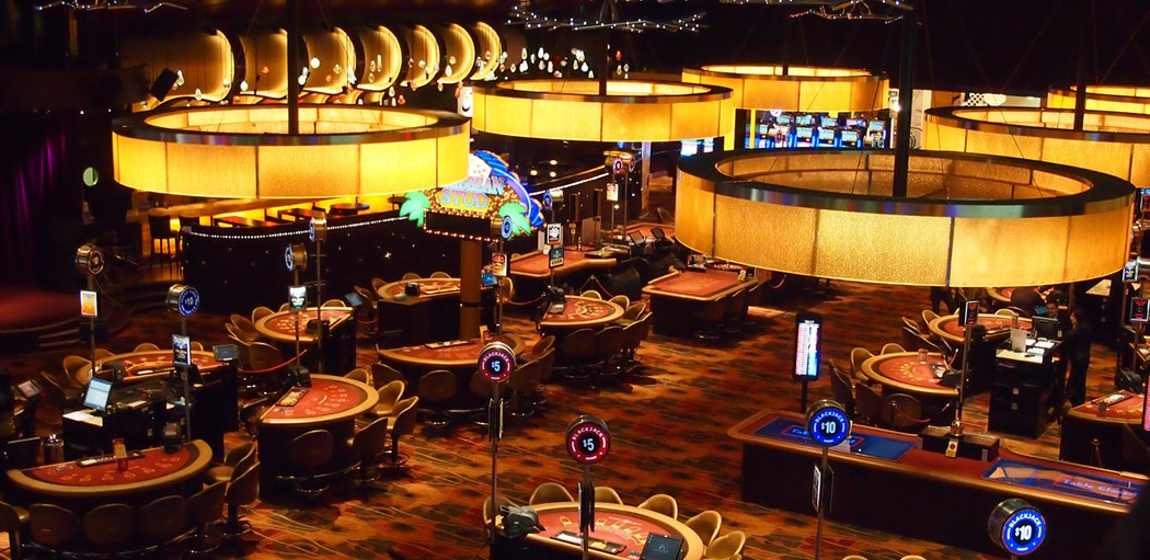 Places of Attraction Near Skycity Casino Auckland