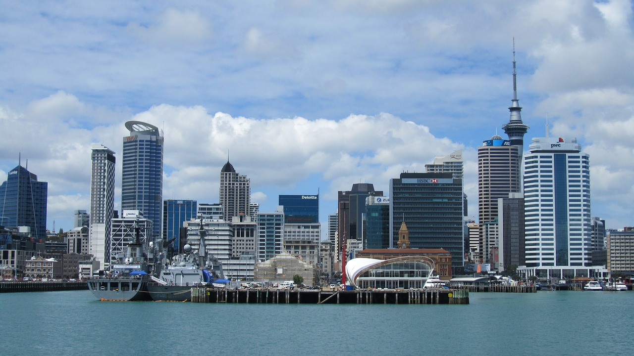 Things To Know Before Visiting SkyCity Casino Auckland