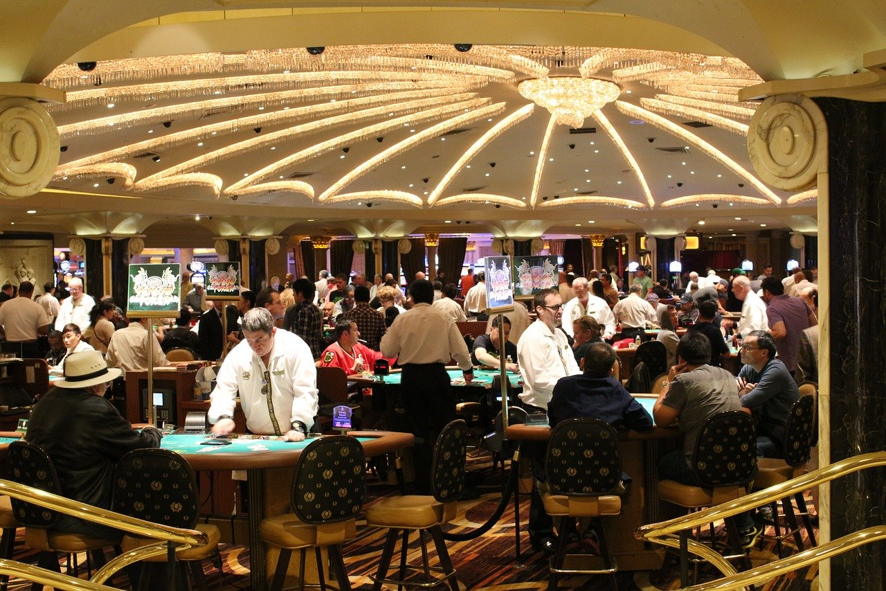 Have the time of your life at Sky City Casino